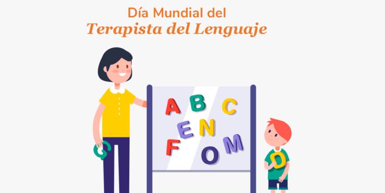 Día Mundial del Terapista del Lenguaje